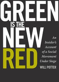 point p siege social green is the an insider s account of a social movement