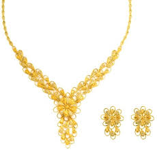 necklace design images 15 latest gold necklace designs in 15 grams styles at life jpg