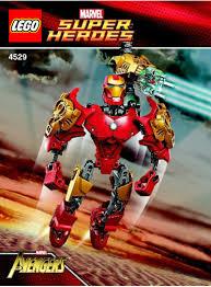 lego mini cooper instructions lego iron man instructions 4529 marvel super heroes