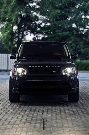 mercedes land rover matte black best 25 range rover black ideas on pinterest black cars range