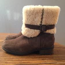 s blayre ugg boots 35 ugg shoes ugg authentic blayre ii boots from kelley s