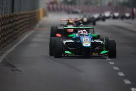 formula 3 portuguese antonio felix da costa clinches second macau victory