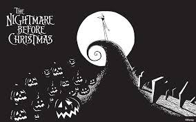 Nightmare Before Christmas Desk Set 7 Disney Halloween Movies To Watch This Season