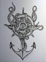 Art Designs Ideas Best 25 Anchor Sketch Ideas On Pinterest Anchor Tattoos