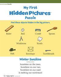 magazines for preschoolers u0026 kindergartners high five