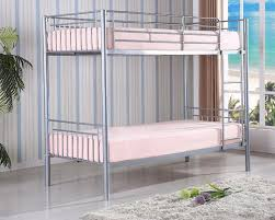 strong dorm metal bunk bed metal iron bed two floor