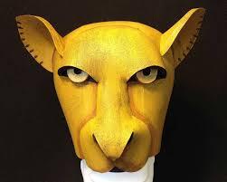 rafiki halloween costume rafiki monkey hat lion king jr costume head for child or