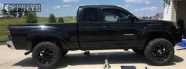 2006 toyota tacoma fuel 2006 toyota tacoma fuel hostage country suspension lift 3in