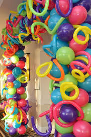 best 25 balloon arch frame ideas on pinterest graduation
