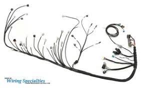 s14 240sx 2jzgte swap wiring harness wiring specialties