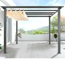 awning by bigley retractable shade cloth pergola photos of