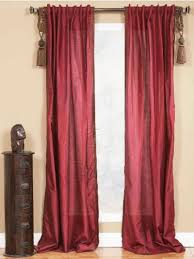 Overstock Curtains Decorating Interesting Cream Overstock Curtains With Interior