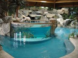 Backyard Oasis Ideas by Triyae Com U003d Backyard Lazy River Ideas Various Design