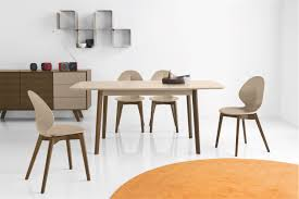Calligaris Cream Dining Table Frank McGowan - Cream kitchen table