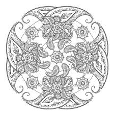 25 paisley coloring pages ideas paisley
