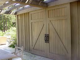 Barn Door Designs Exterior Barn Door Designs Miketechguy