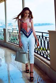 nautical chic attire how to style your glam radar