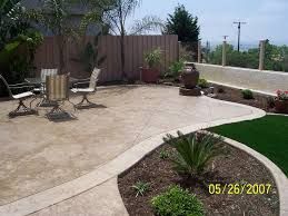 Stamped Patio Designs by Stamped Concrete Yard Pinterest Stamped Concrete Concrete