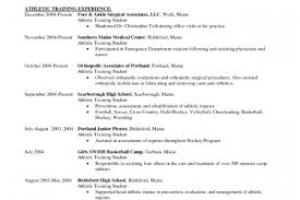 Sample Athletic Resume by Photos Of Athlete Resume Example Student Athlete Resume Examples