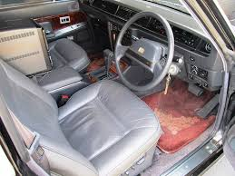 toyota limo interior toyota century 10 coolest second hand cars you can afford 7