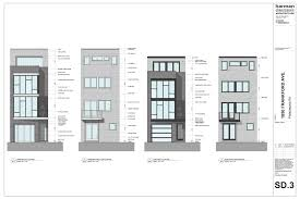 luxury townhome floor plans luxury townhomes frankford square