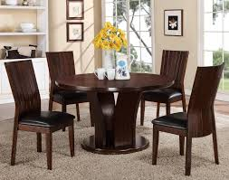 5 Piece Dining Room Sets Furniture Clearance Center Wood Dinettes