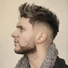 female balding at temples hairstyles top 10 hairstyles for balding men in 2018 fantastic88