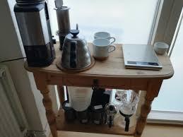 my coffee station album on imgur