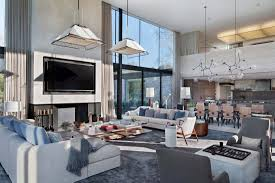 Modern Furniture Nashville Tn by Modern Farmhouse Style In Nashville Defined By Walls Of Glass