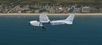 epic flight pilot training in new smyrna beach fl