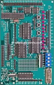 gertboard circuit diagram pdf datasheet