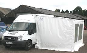 Van Awnings Barkers Awnings Windout Vehicle Awnings