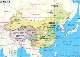 map of china china map 中国地图 map of china