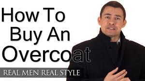 how to buy an overcoat man u0027s guide to overcoats topcoats
