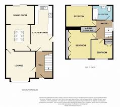 3 bedroom semi detached house for sale in bakewell road stockport