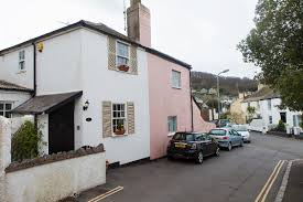 Shaldon Holiday Cottages by South Devon Cottages A Cottage Holiday In Devon
