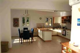 kitchen dining area ideas open plan kitchen living dining thelodge club
