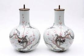 Chinese Vases Uk Bearnes Hampton U0026 Littlewood Qianlong Ceramics Chinese