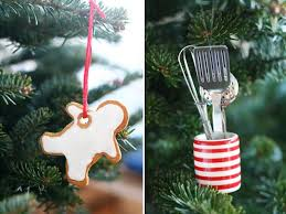 gingerbread ornaments how to make gingerbread christmas tree ornaments kitchn
