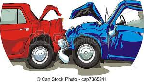 wrecked car clipart 1000 accident clip art and stock illustrations