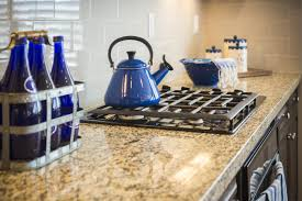 Kitchen Counter Decor by Tile Kitchen Countertops 25 Best Ideas About Organizing Kitchen