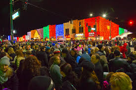 holiday lights tour detroit guide to holiday lights events across metro detroit crain s