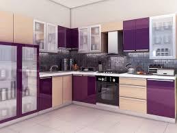 indian modular kitchen design u shape