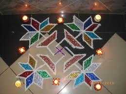 Diwali Decorations In Home Diwali Decorations By Meenakshi Sundar Interior Design Travel