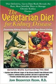 the vegetarian diet for kidney disease preserving kidney function