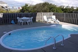 Cottage Rentals Outer Banks Nc by Captain U0027s Cottage Nags Head Vacation Rentals Resort Realty Of