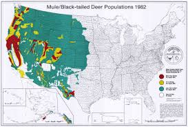 Map Of Florida Colleges by Historic Wildlife Range Maps Se Cooperative Wildlife Disease