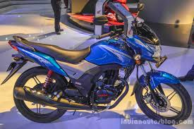 honda cb 50 honda cb shine records 1 lakh unit sales in april 2017
