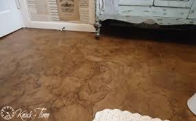 brown paper mache pot tutorial