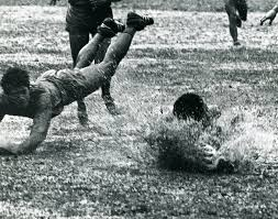 a different era the early days of the hong kong sevens in